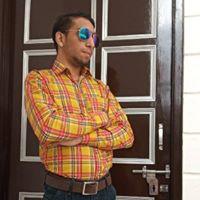 Akash Nayyar