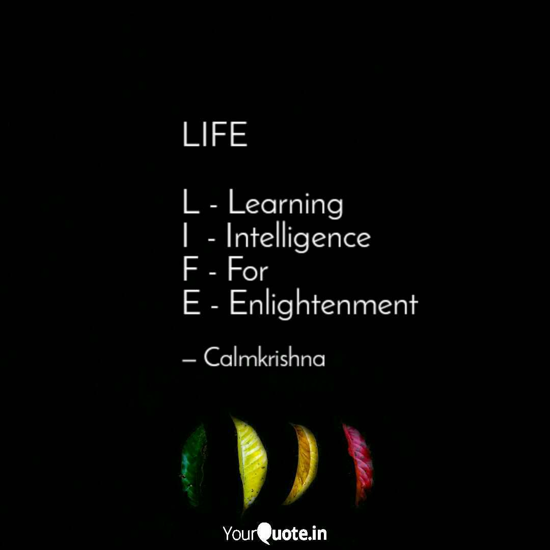 philosophy of life #life #wisdom #meaning #truth ...