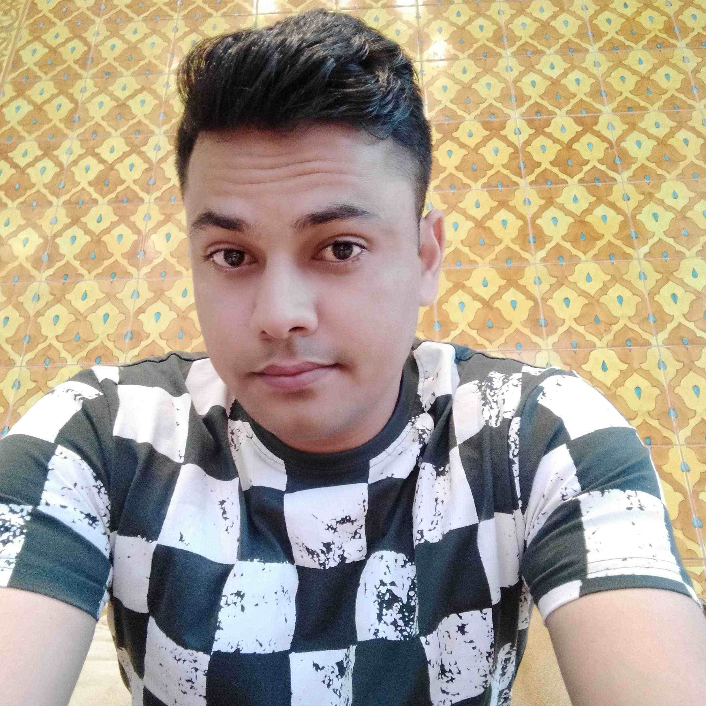calmkrishna
