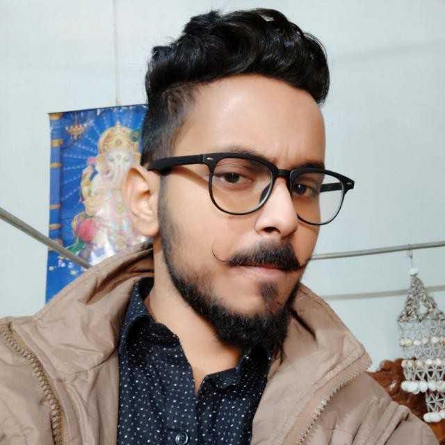 Abhinav KH Choudhary