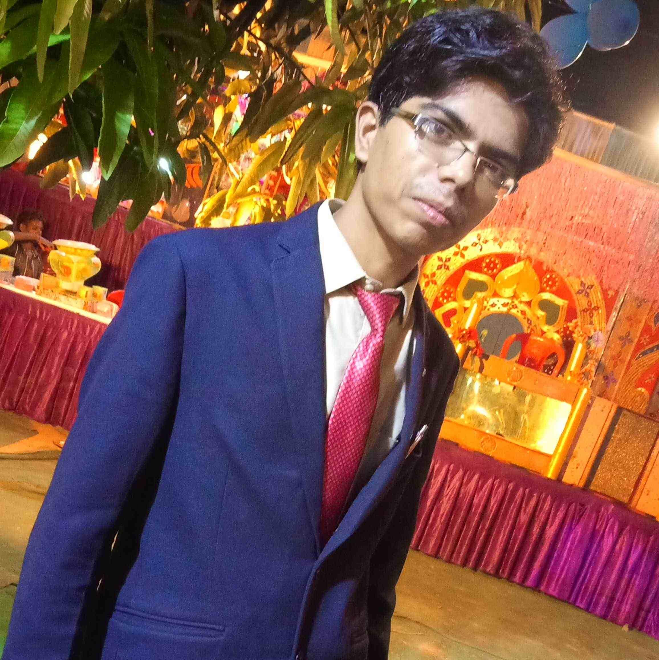 Kedar nath Shukla शौकिया कवि