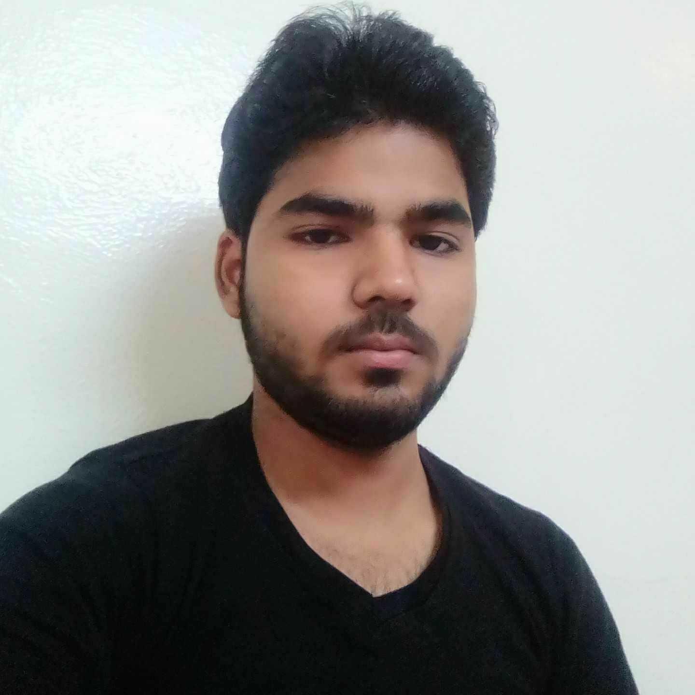 Mohammed Asif Usmani
