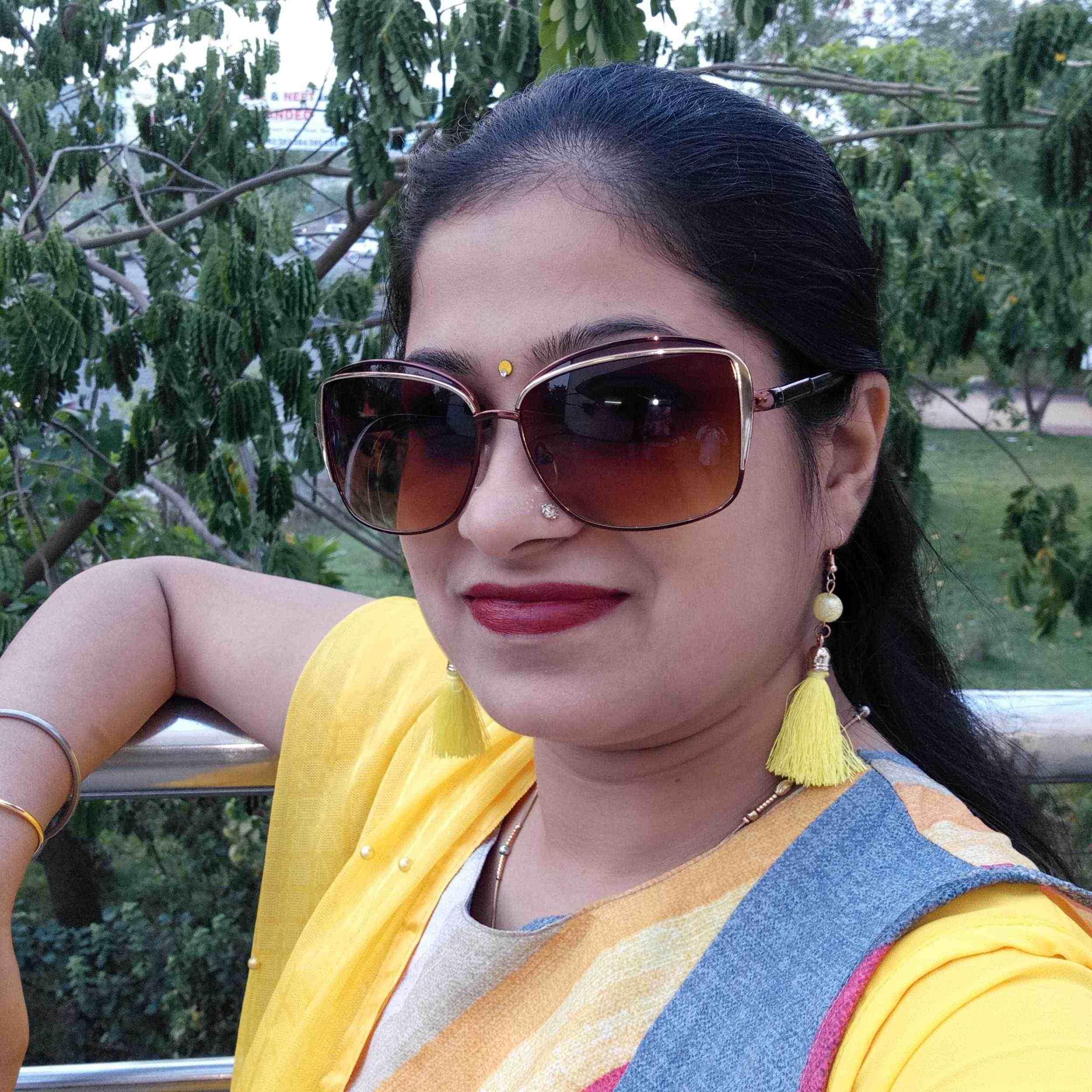 Neha Mahendra Married