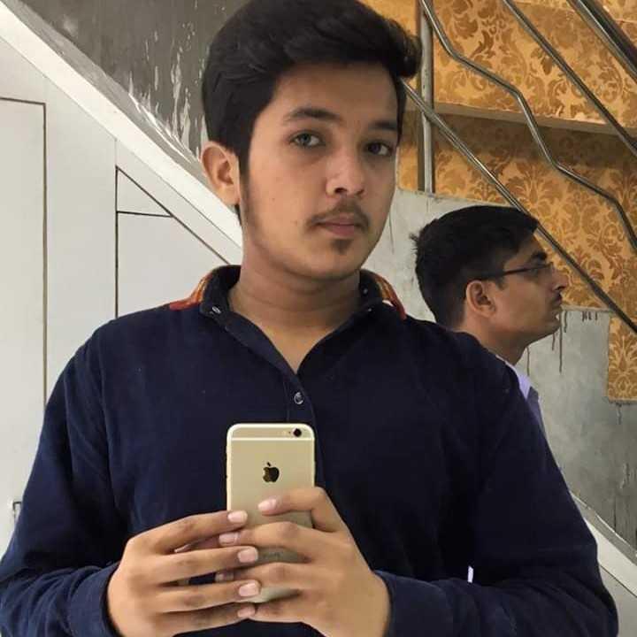Rishabh Singh Rajput