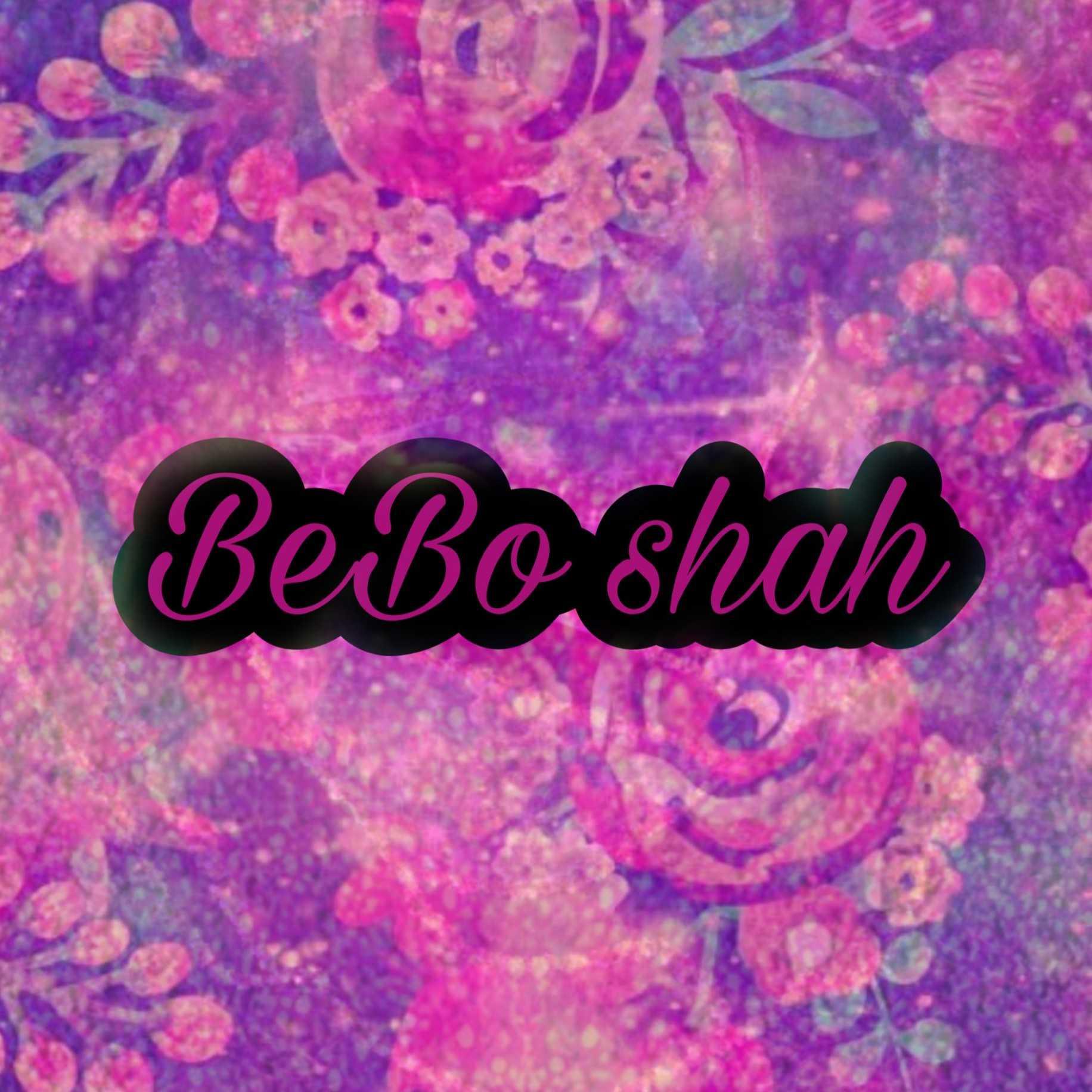 bebo shah