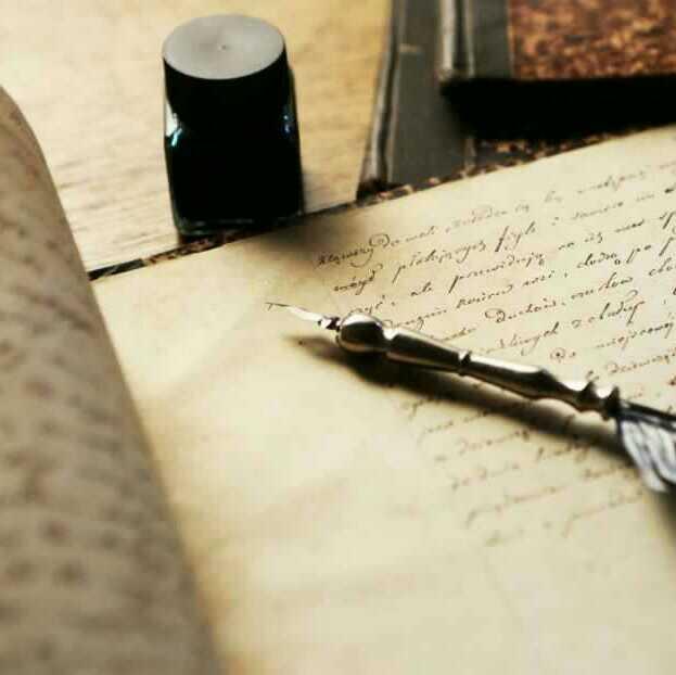 The Laconic Scribbler insta id: the_laconic_scribbler