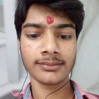 Reshishek Raj  student of The Institute of Chartered Accountant of India