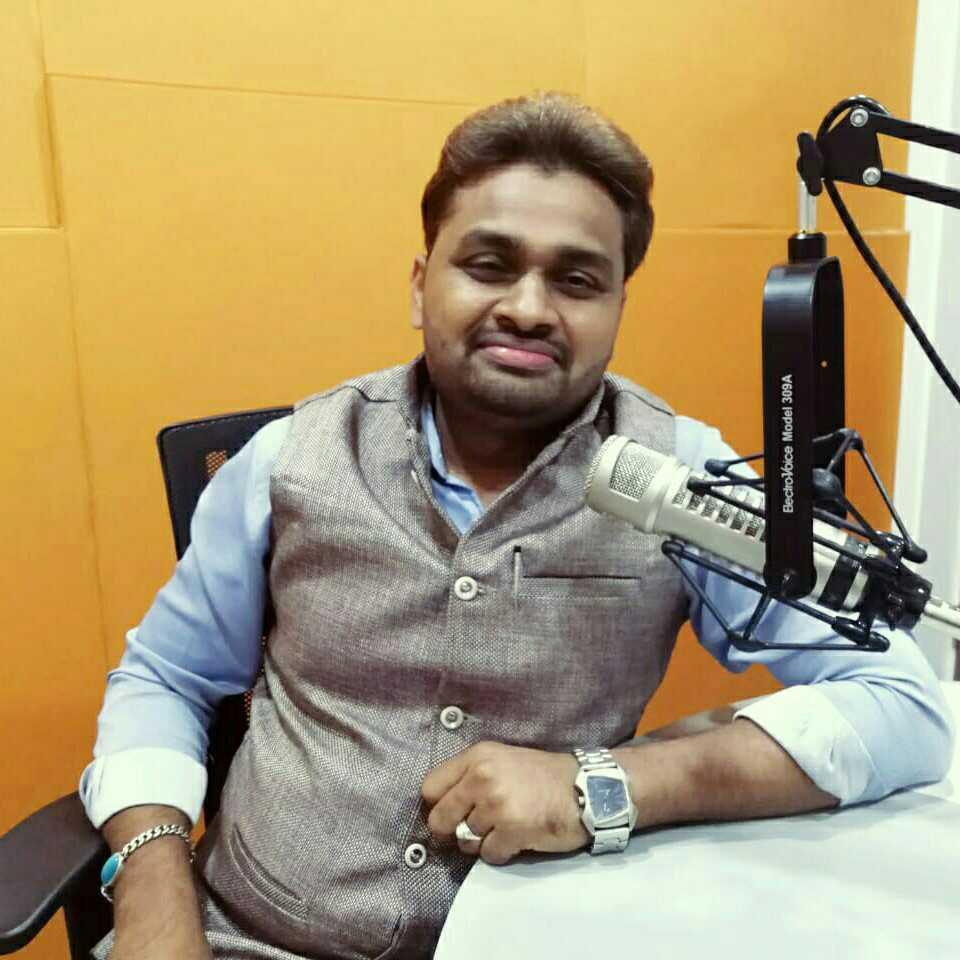 Kamal Karma Poet | Shayar | Writer | Radio Performer|