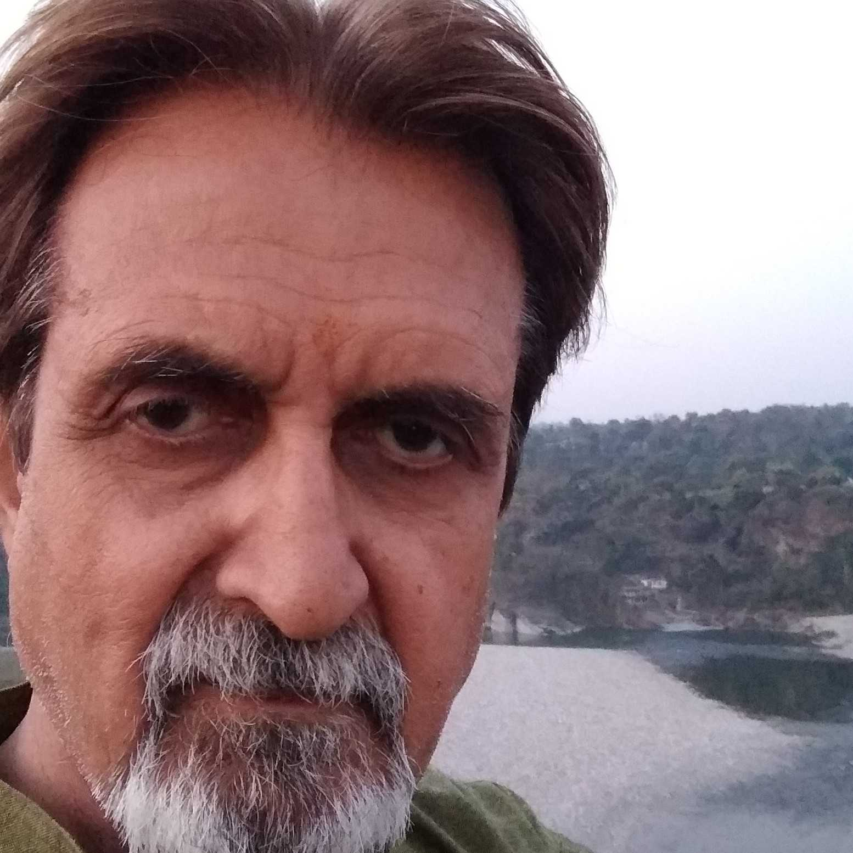 Rakesh Kumar Dogra