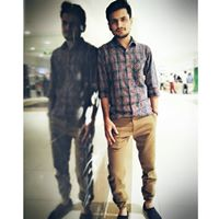 Syed Nadeem Sd keyboardist singer at freelance music is my life