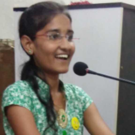 Radhika Sawake