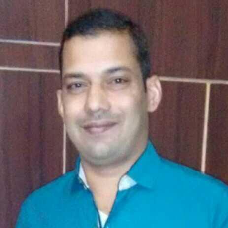 Mukesh Poonia