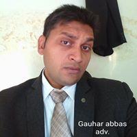 Gauhar Abbas