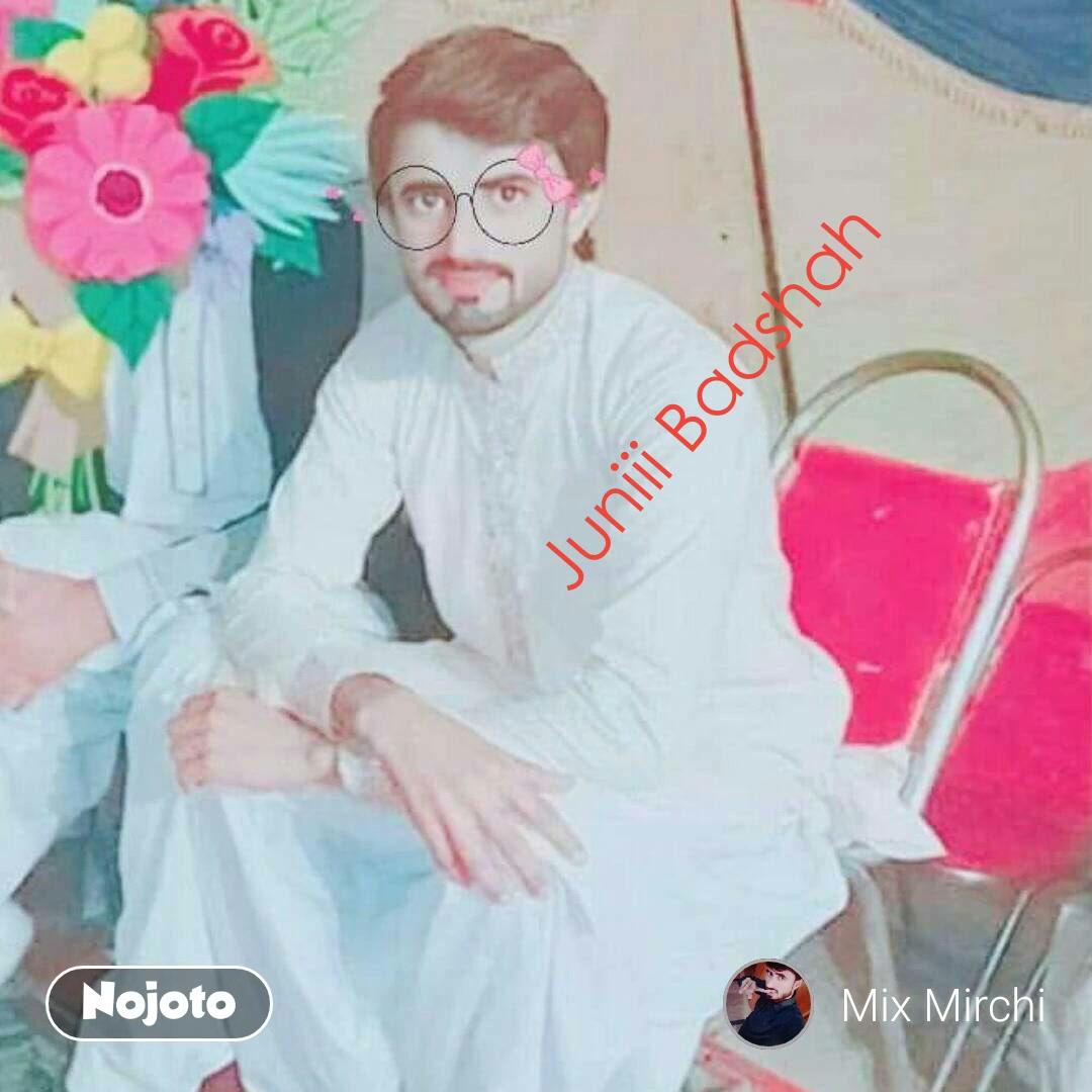 Juniii Badshah