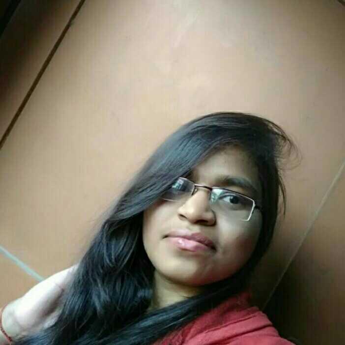 Akanksha Yadav ni pta kya hu pr jo bhi hu lajawab hu😊😊😊