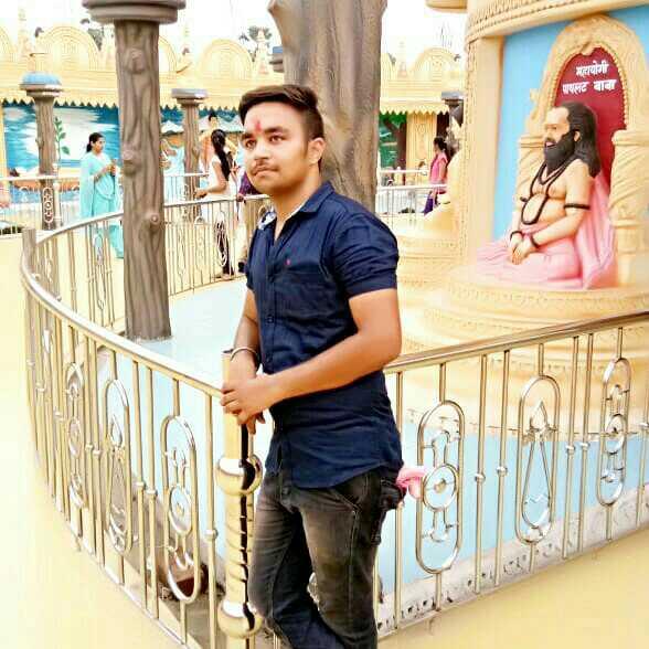 Thakur Sanket Singh