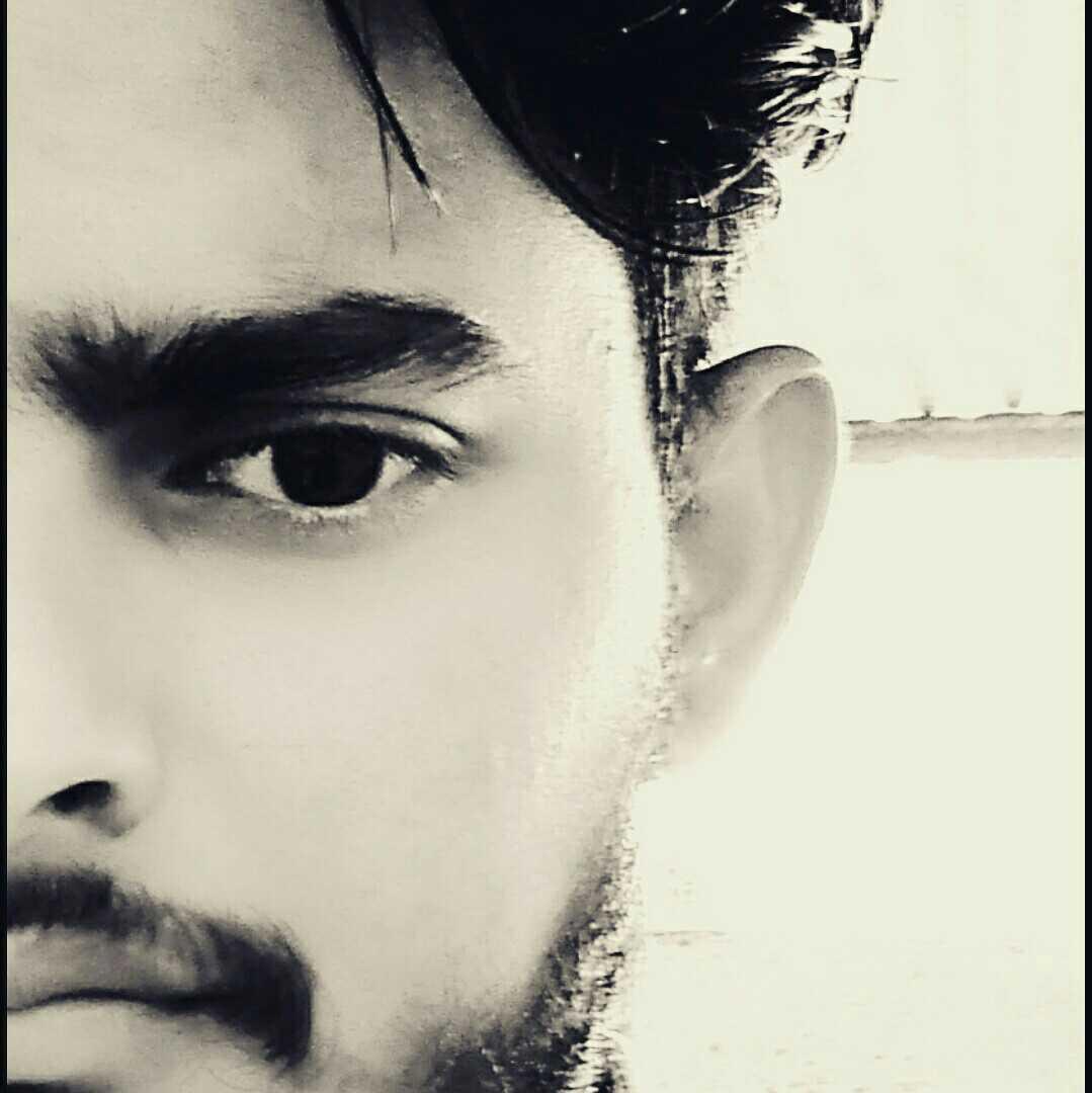 Divyansh Joshi