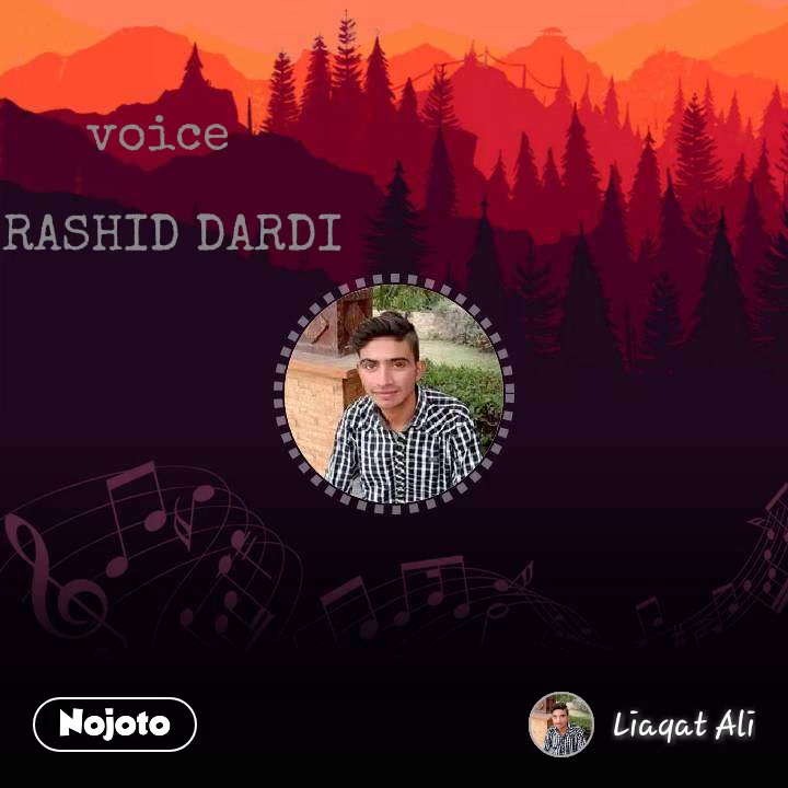voice    RASHID DARDI