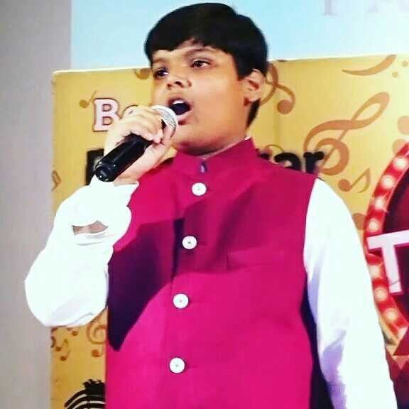 TANMAY SRIVASTAVA  YOUNGEST MOTIVATIONAL SPEAKER