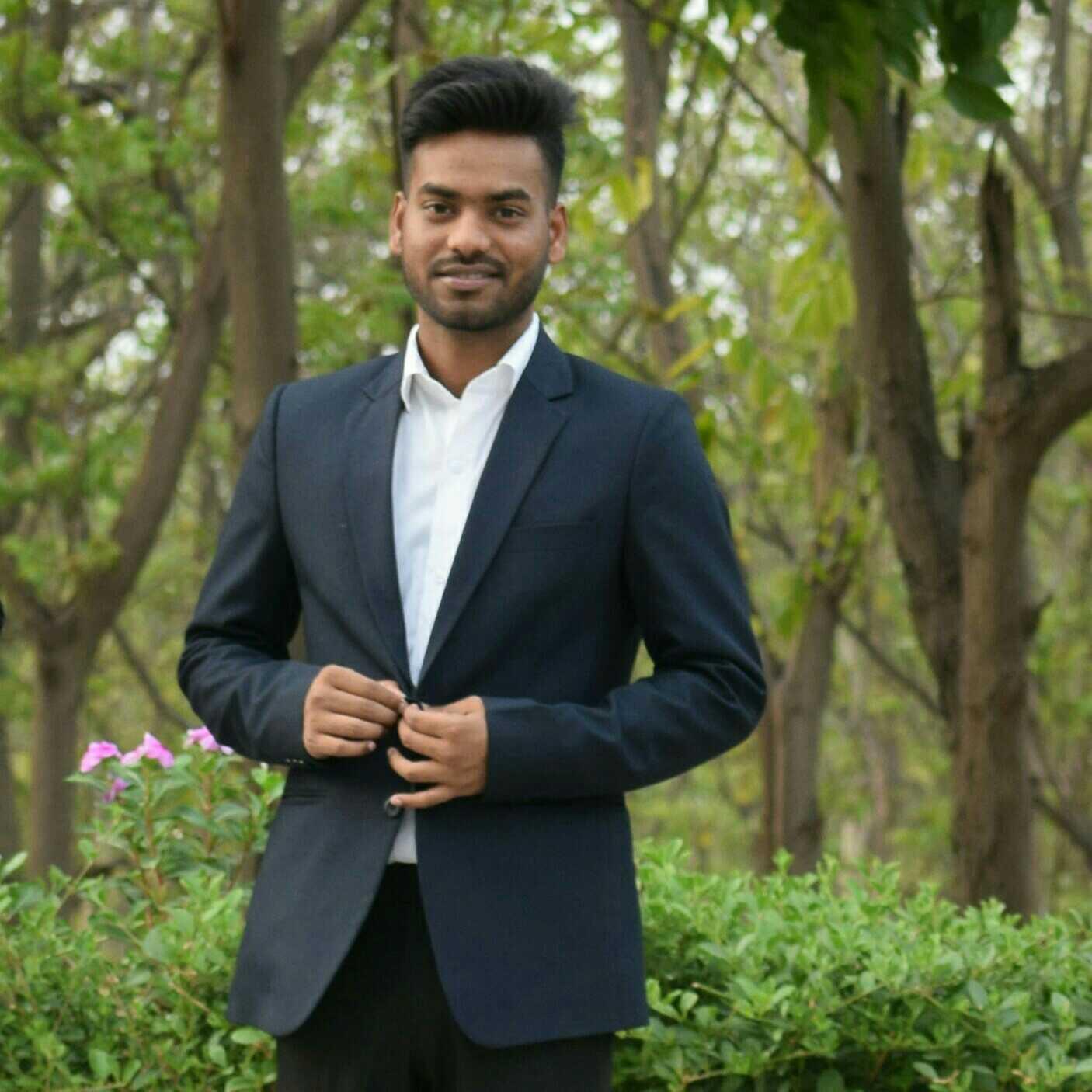 Kishan Raj Das