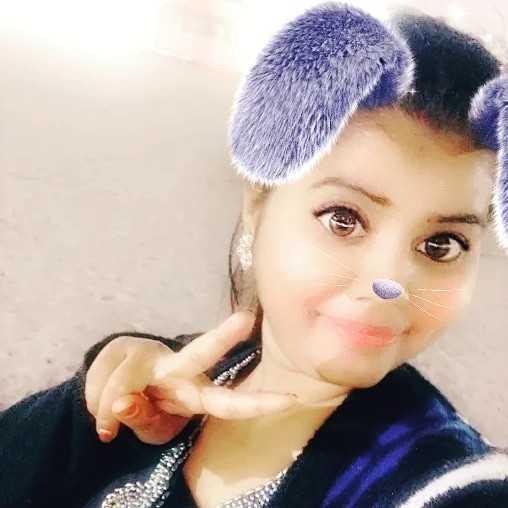 Anjum Fatima Ansari I am Nothing, but some time everything 😊