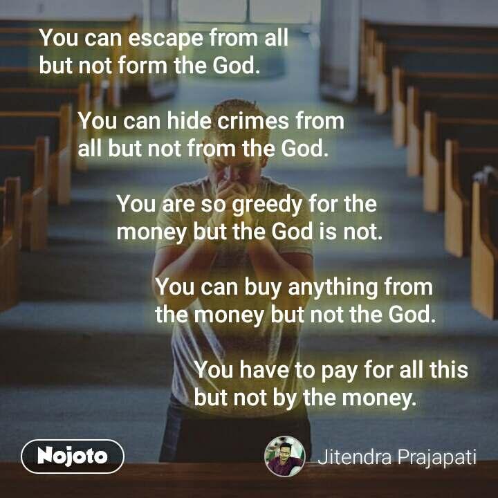 Christian jokes about money