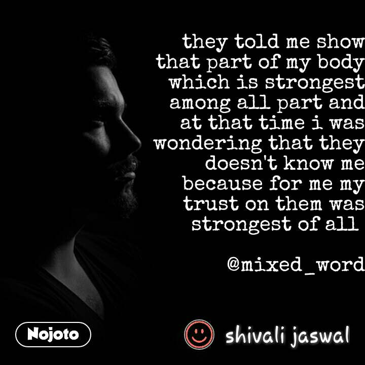 they told me show that part of quotes shayari story poem