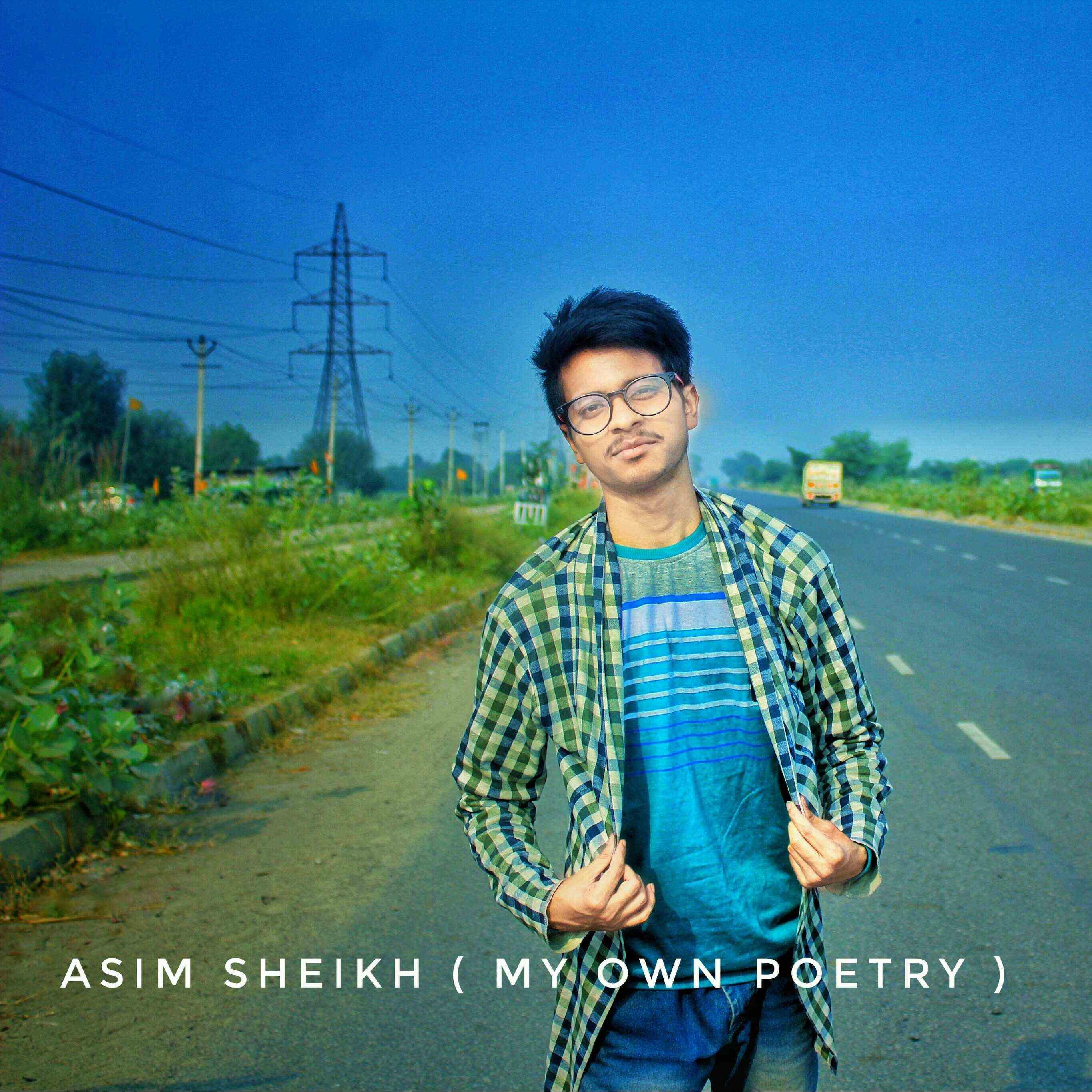 Asim Sheikh