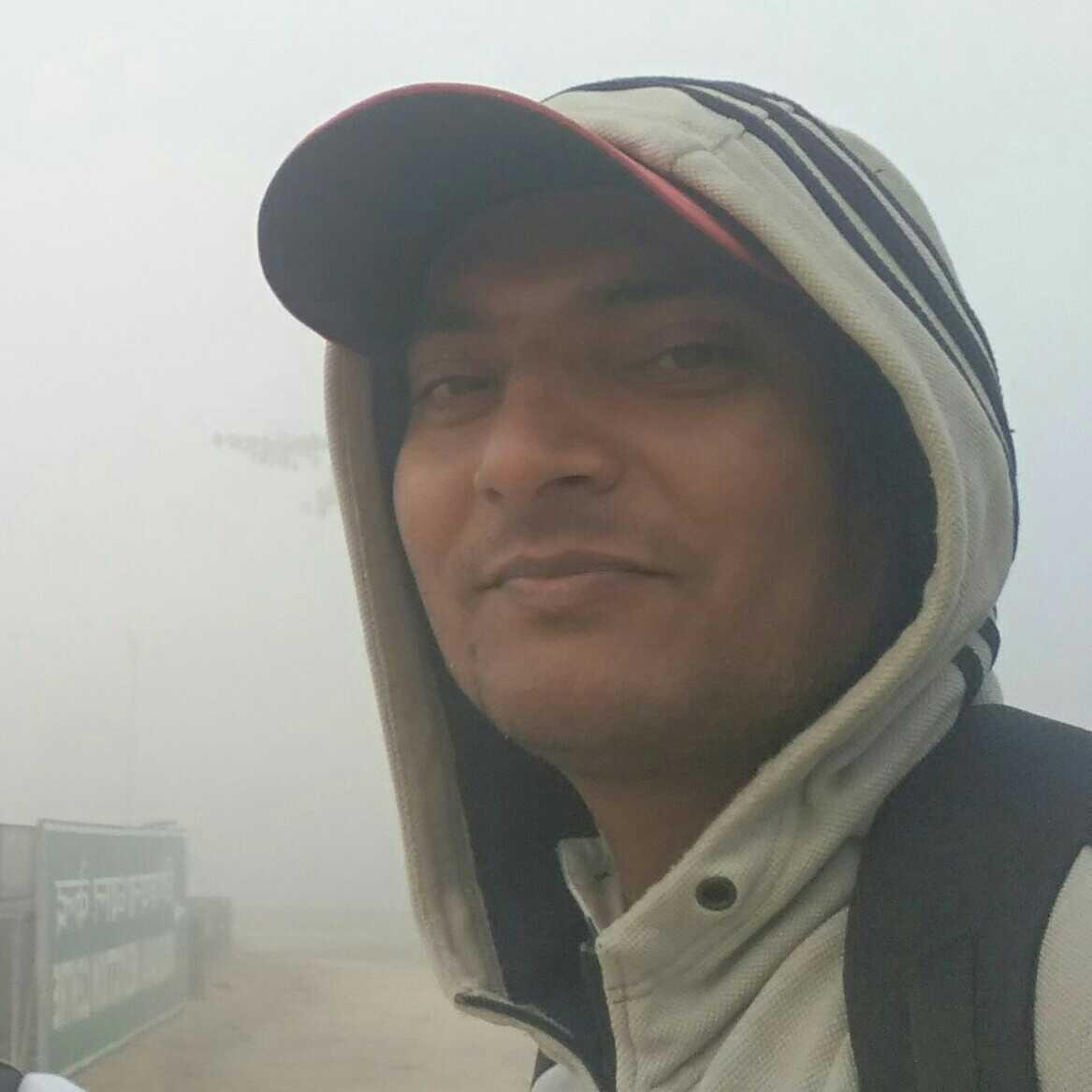 Dhammapal bhalerao