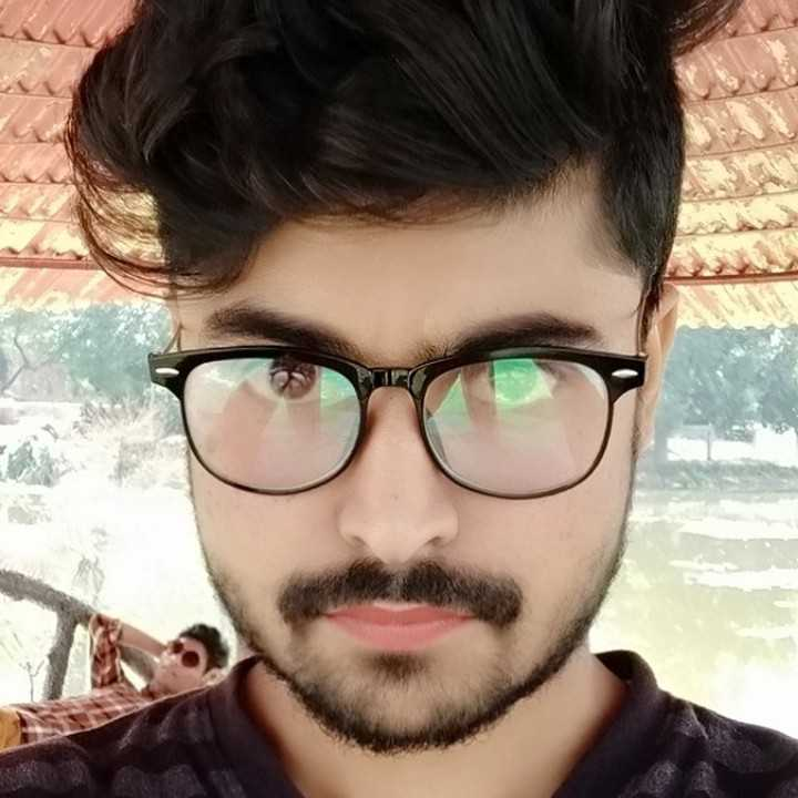 Farhan Raza Khan Do not look at me otherwise you will be impressed Me ( Badnaam Shayar )