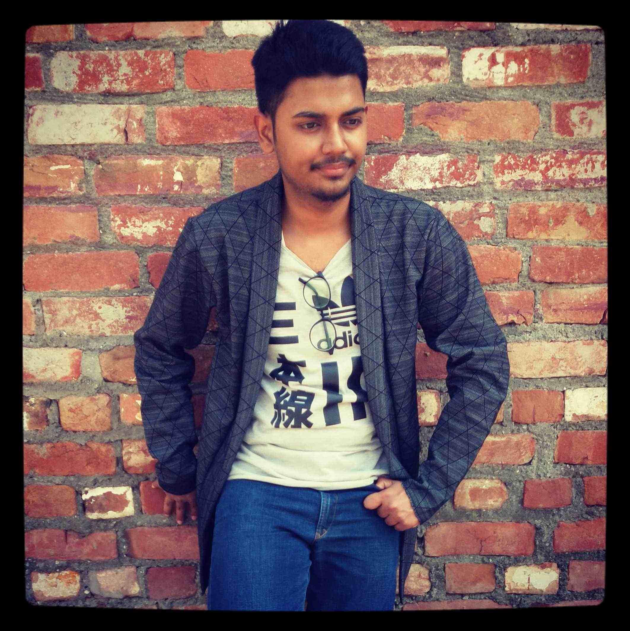 Priyam Varshney