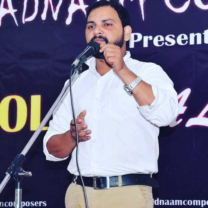H Singh Rajput
