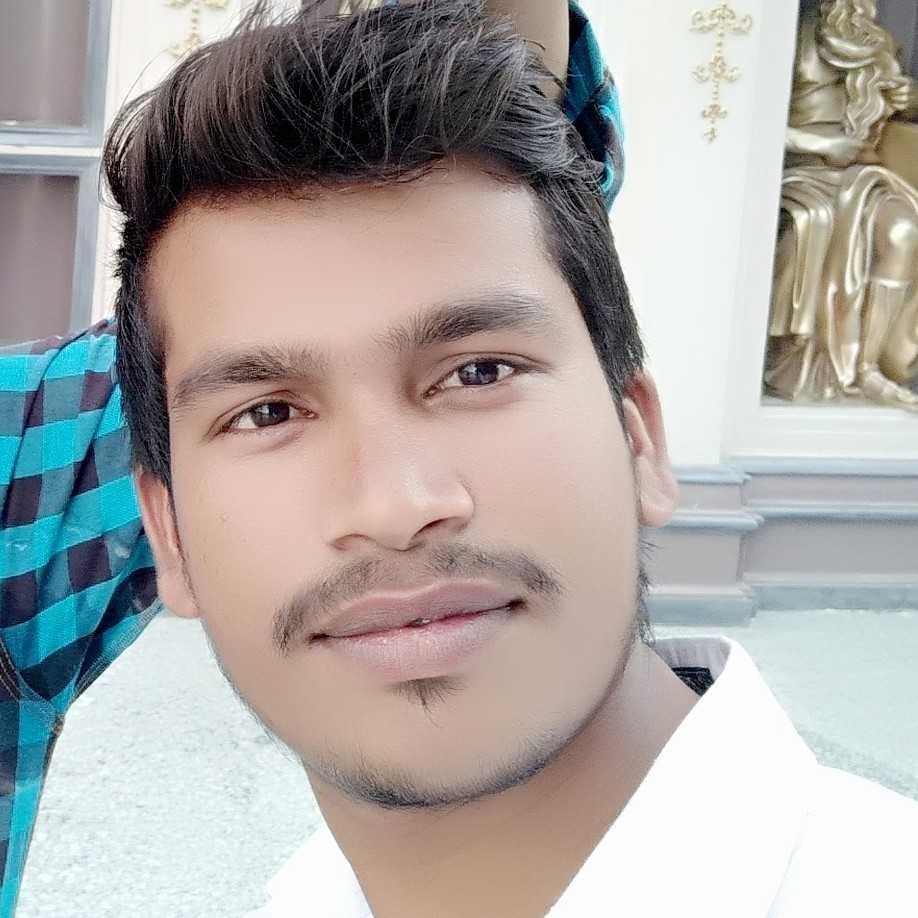 Kamlesh Kashyap