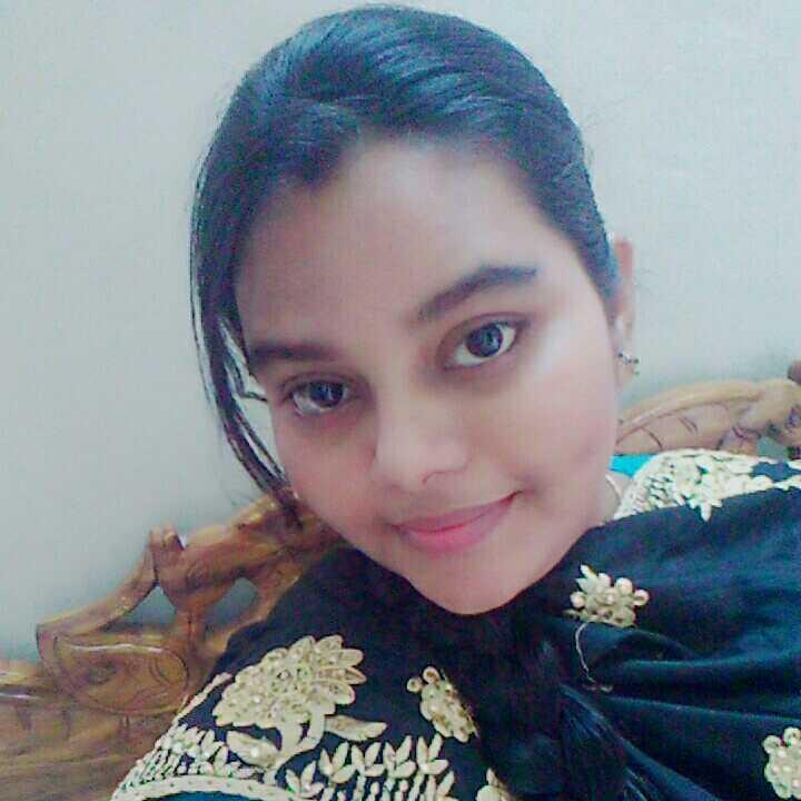 Gita Subramanyam