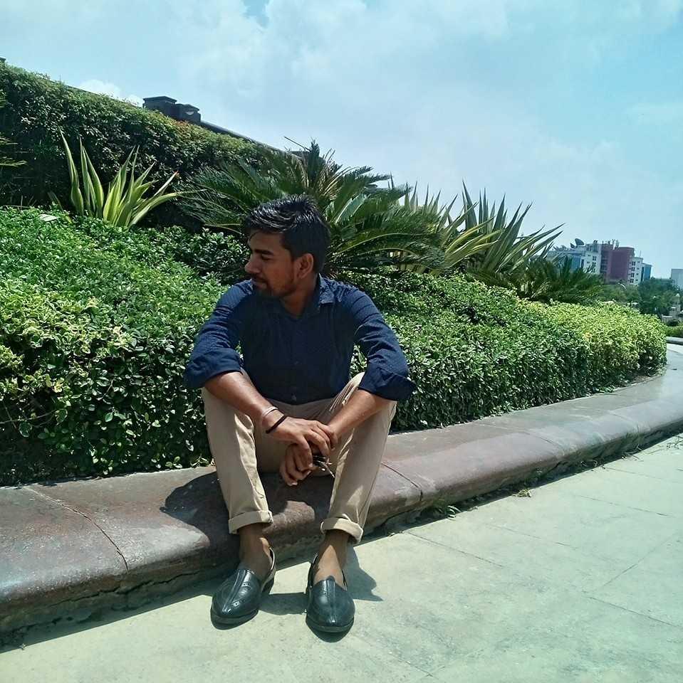 Ravikant Gautam