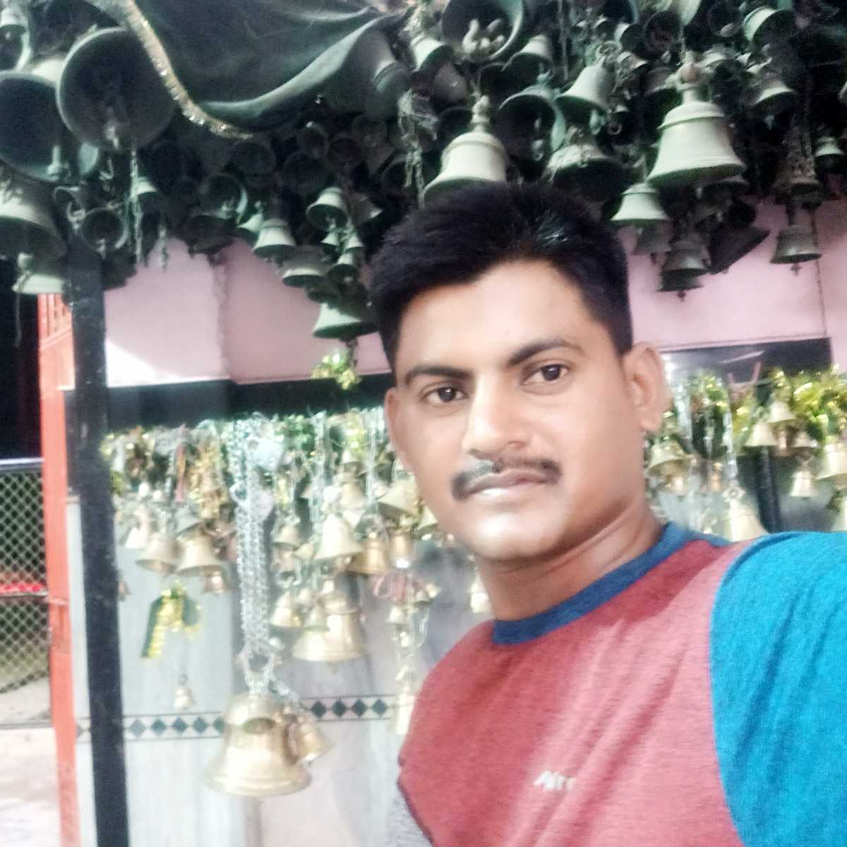 Raj Pal