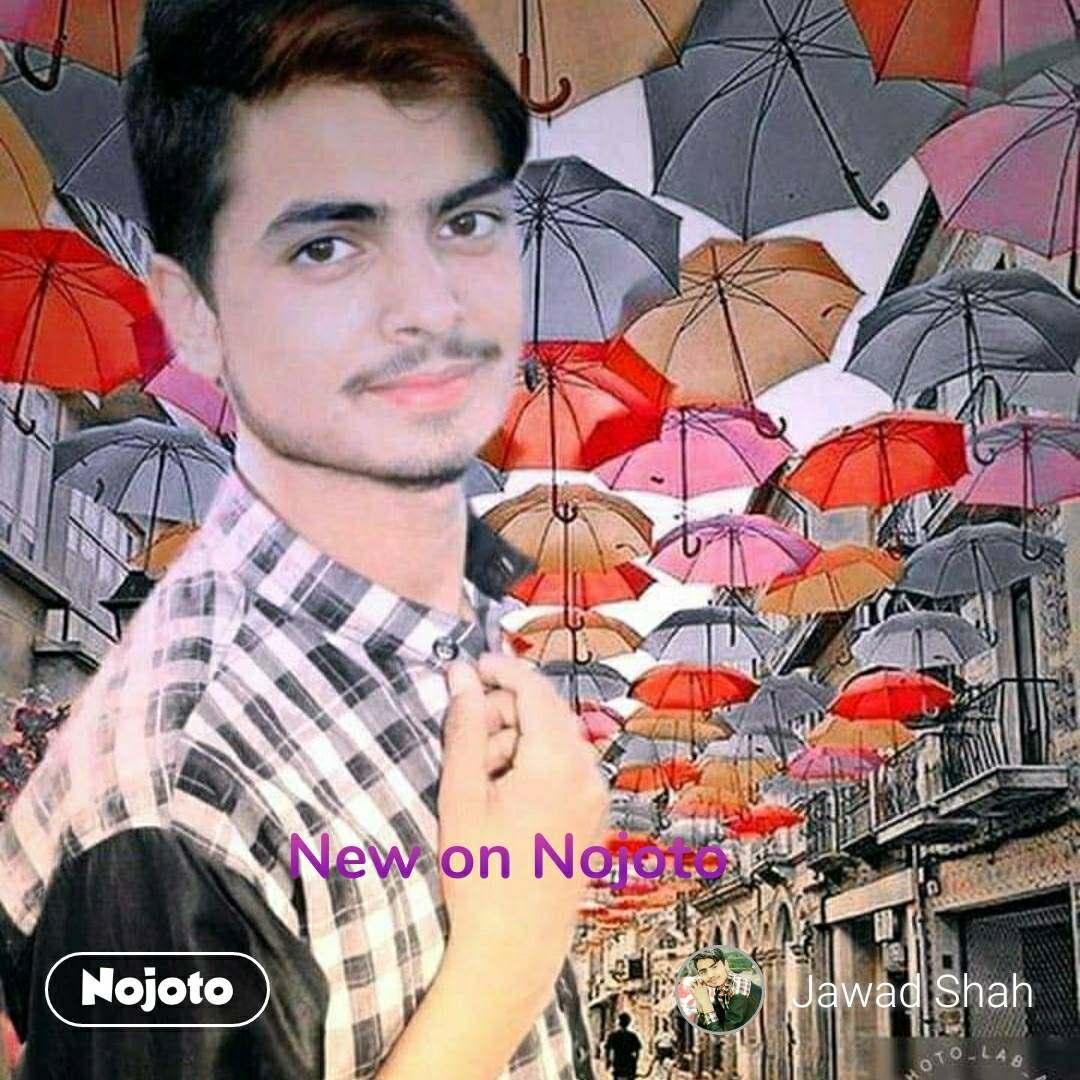 New on Nojoto