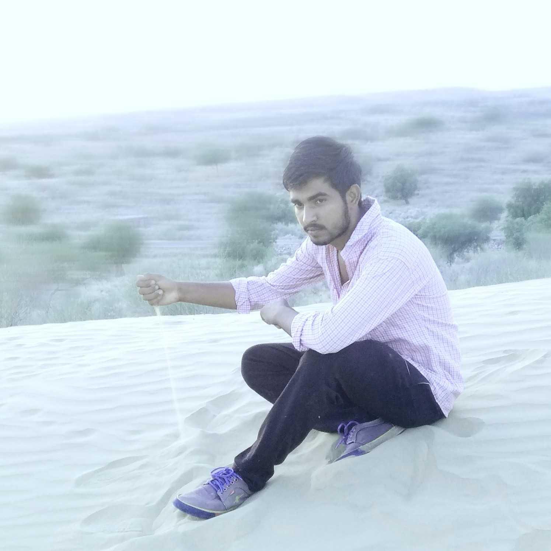 Dashrath Singh
