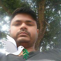Veer Pratap Yadav