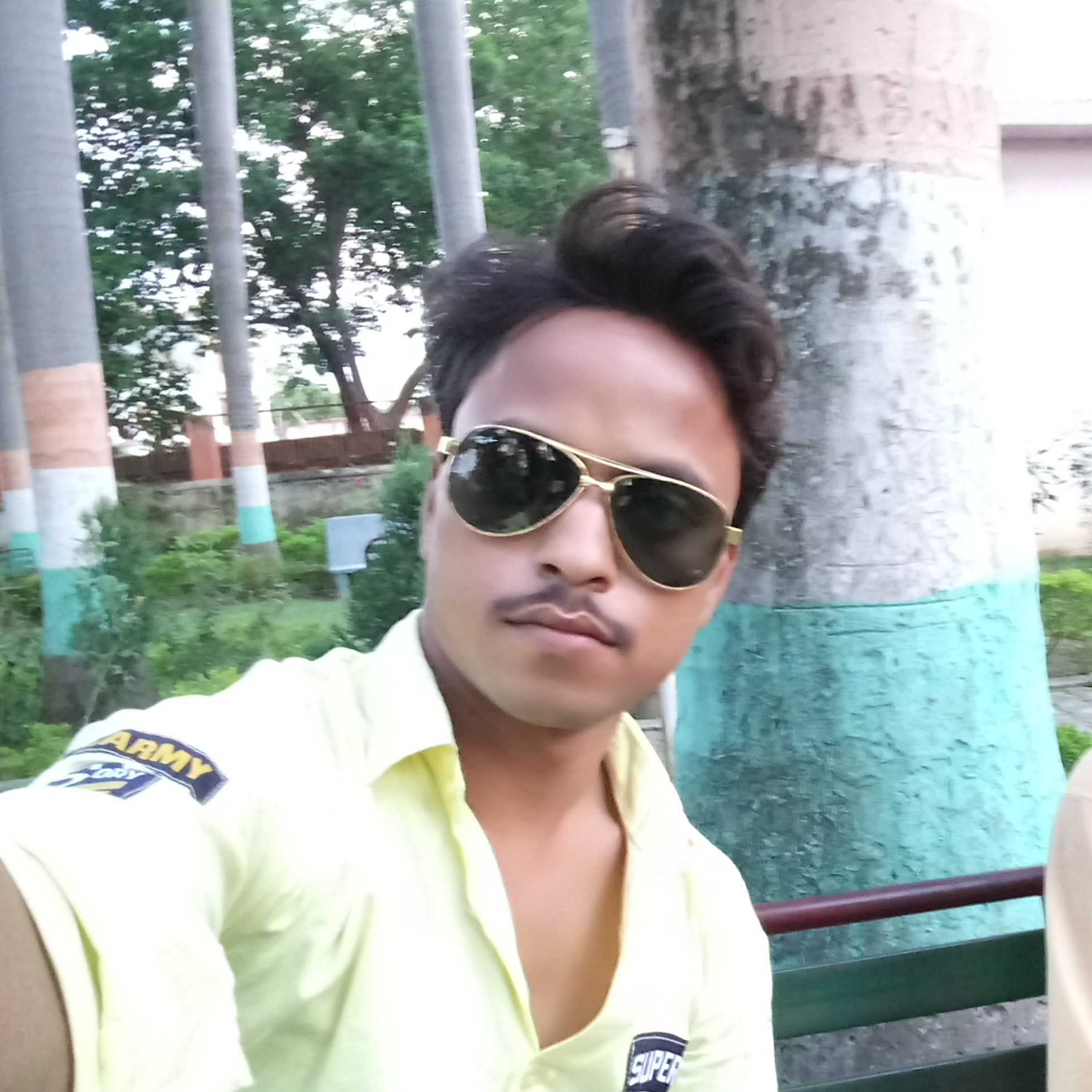 Lakhimpur with Mukesh