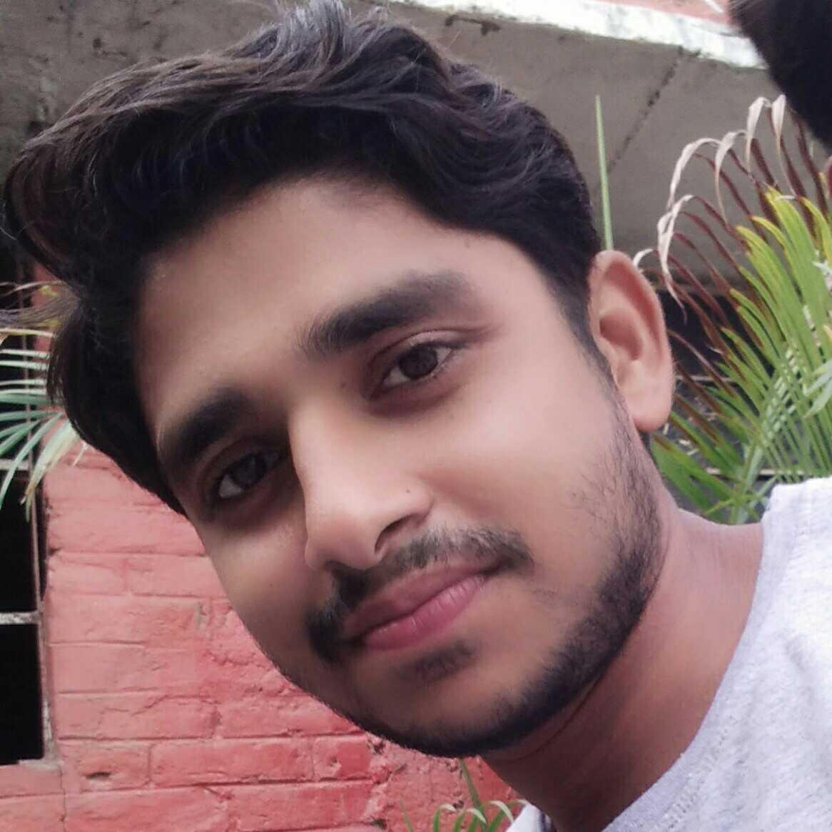 Prince Bhadani