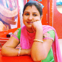 Annu Poonia Fashion Designer, Health and Food