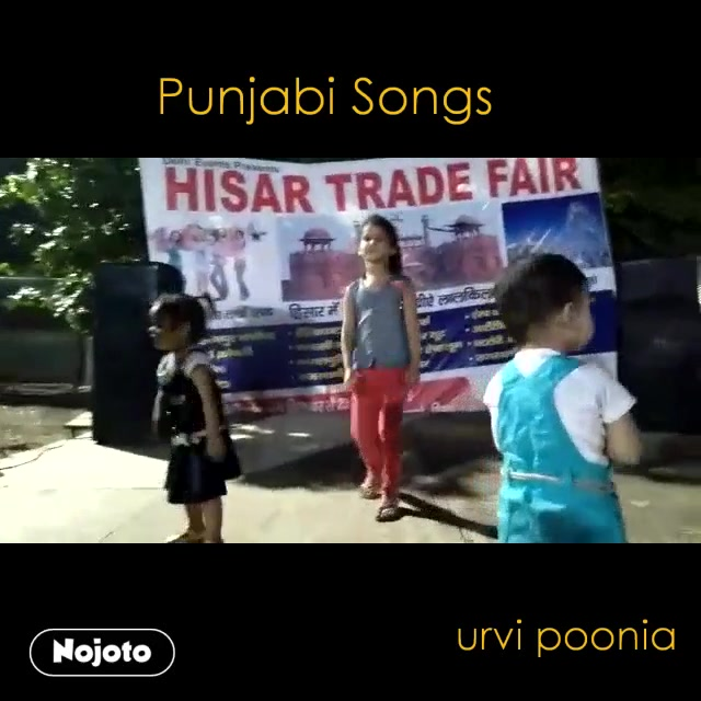 #NojotoVideoPunjabi Songs urvi poonia