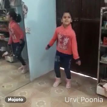 Urvi Poonia #NojotoVideo