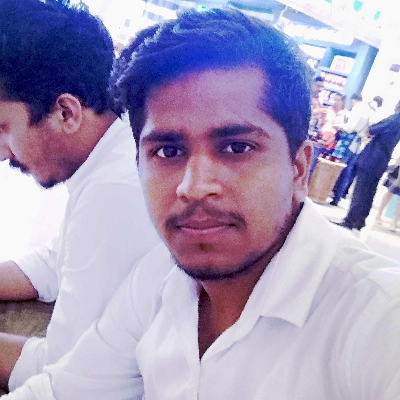 Sachchidanand Tripathi