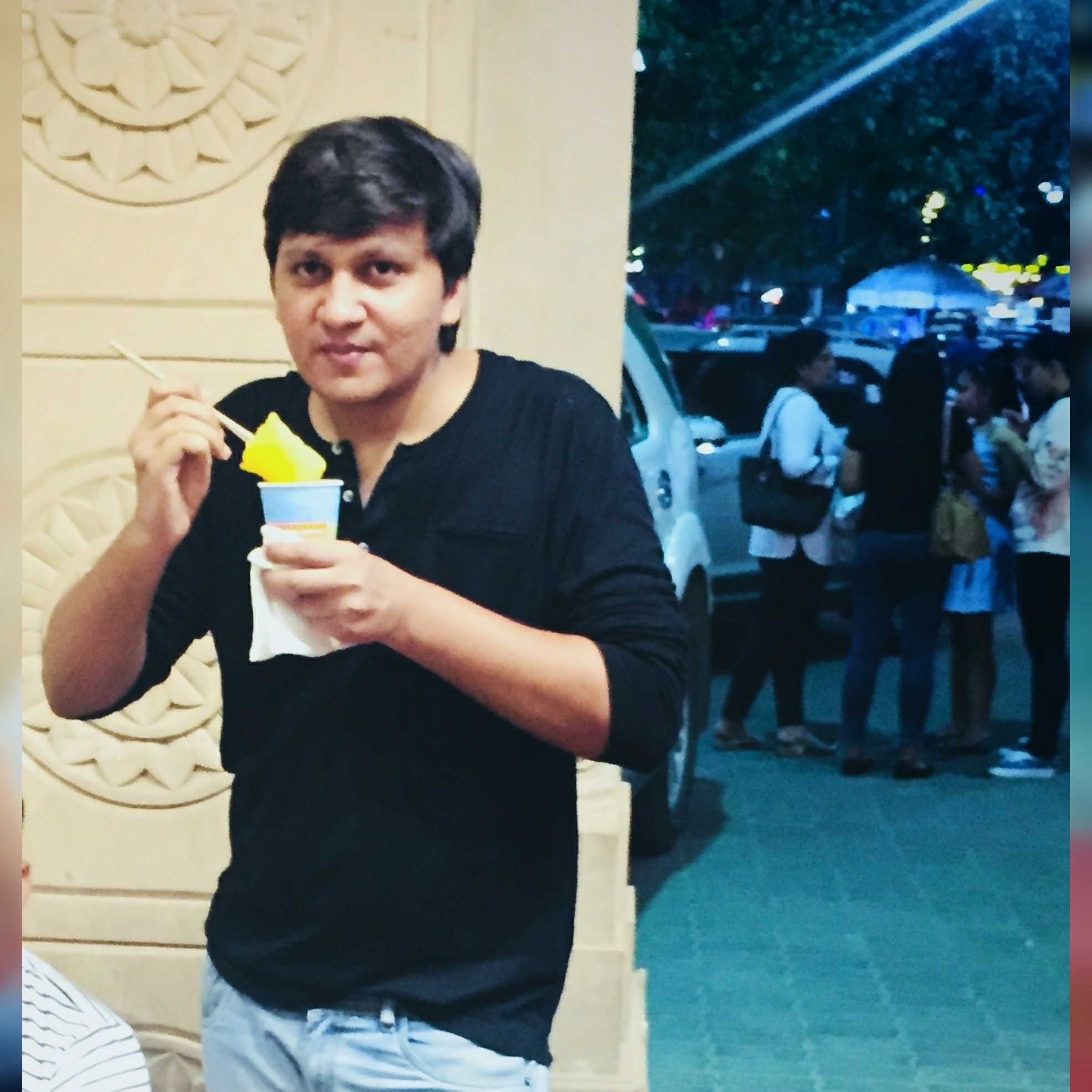 Amit Sharma Entrepreneur • Dreamer • Do-er • Thinker • Android Programmer • Traveller • Designer • Nojoto