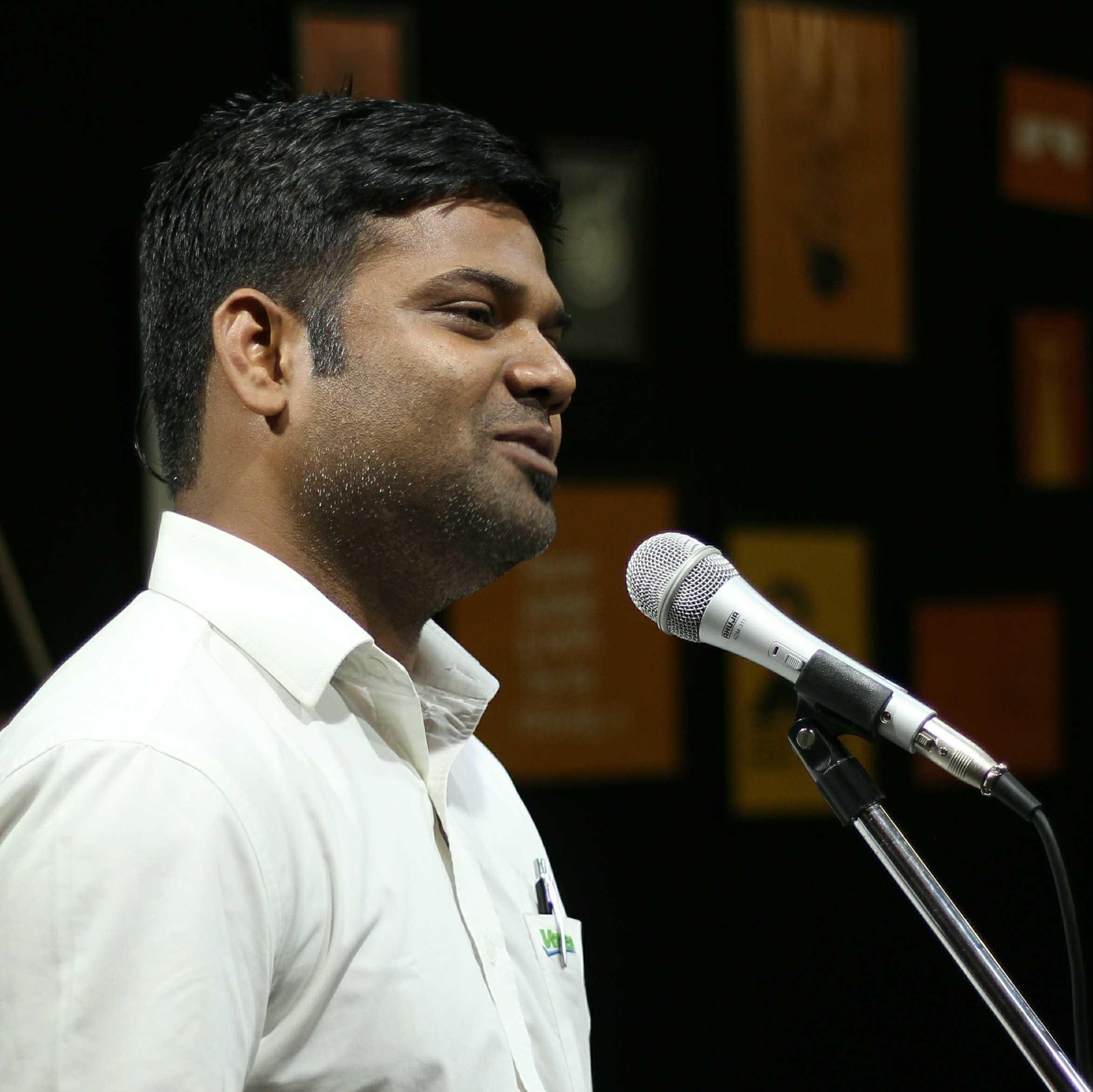 Bhaskar Anand