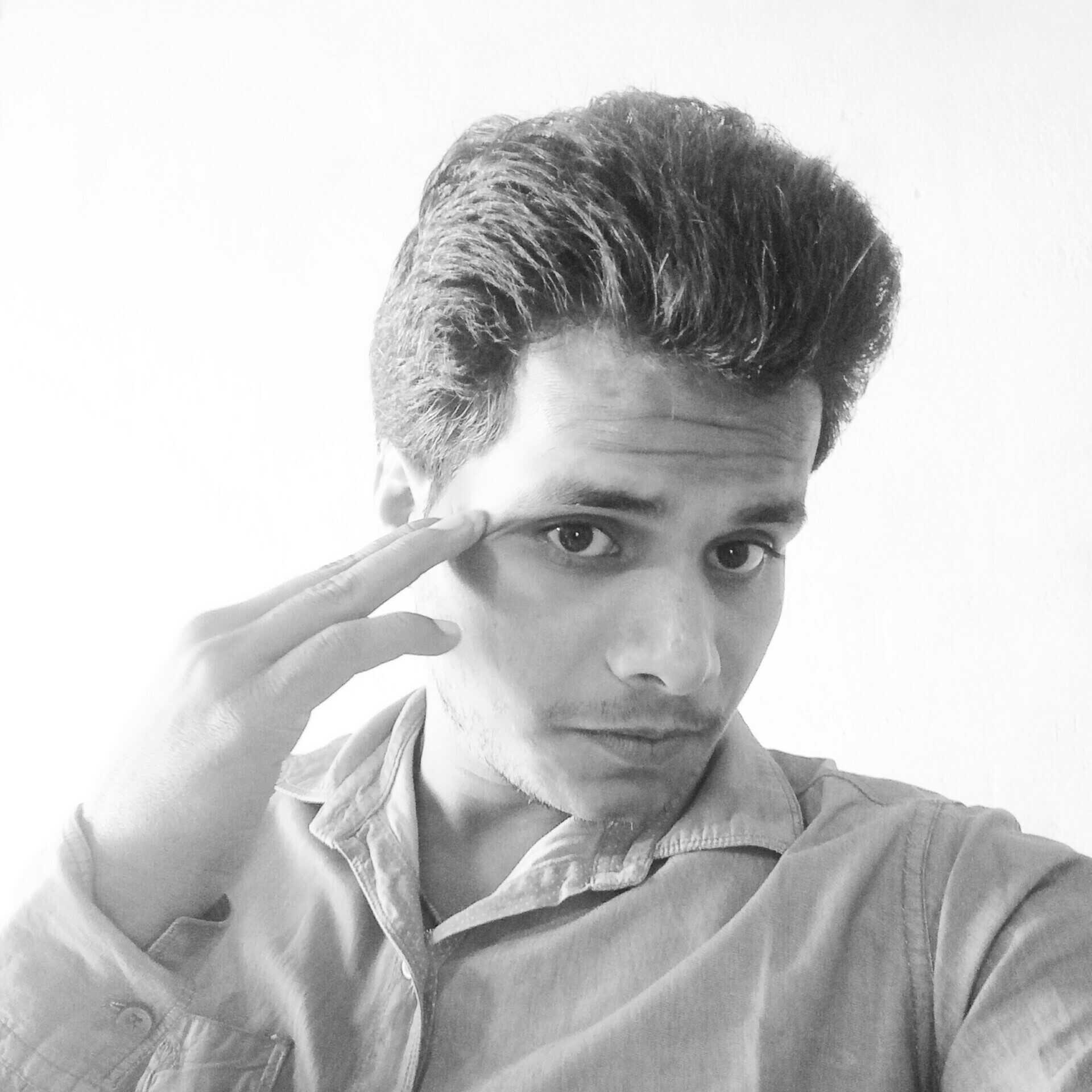 Rahul Kumar I am  simple