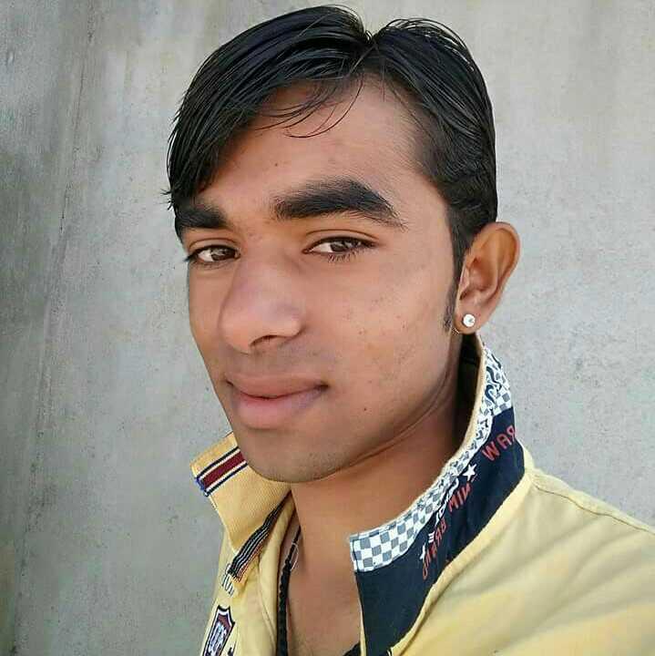 Vishnu Prajapati