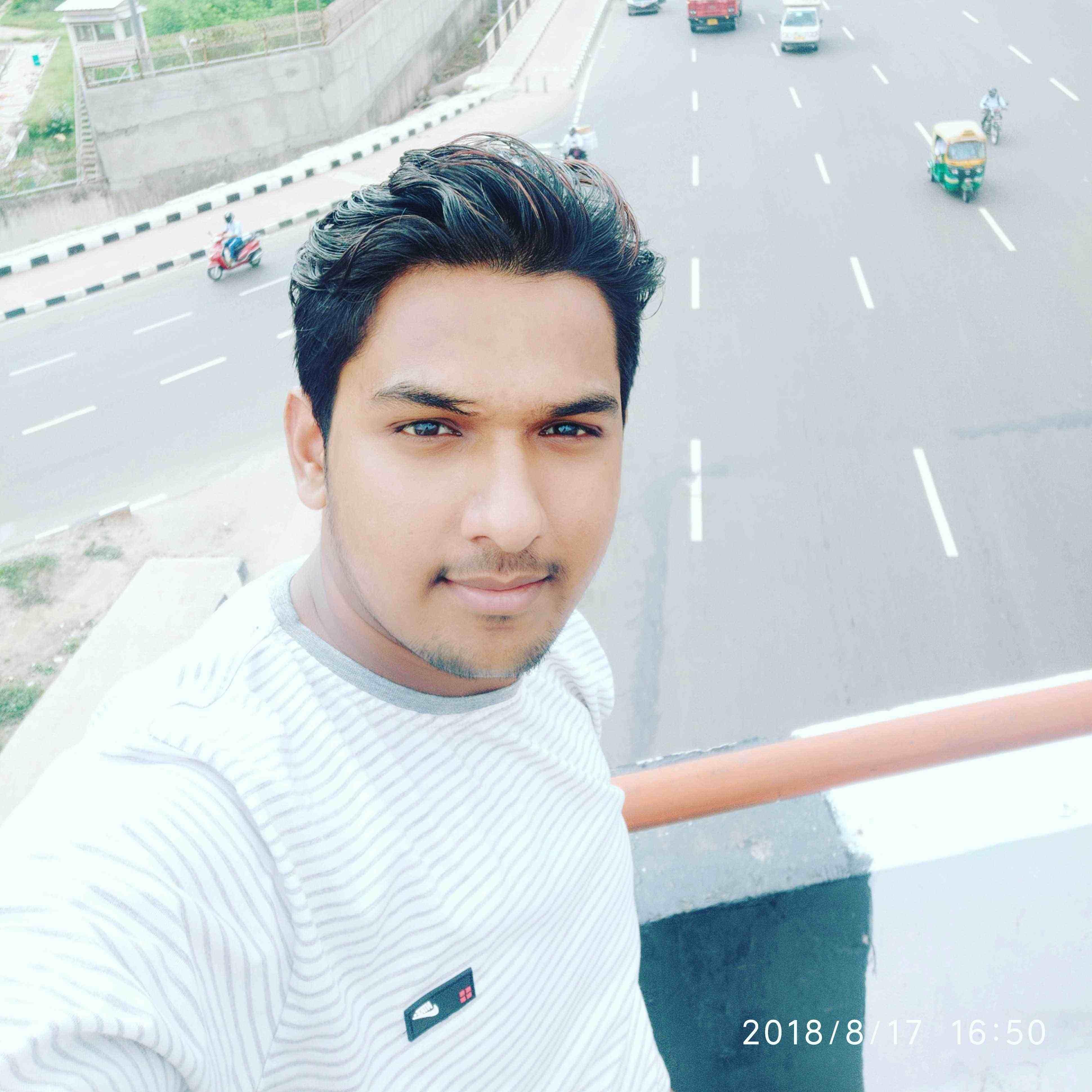 Raaz Mishra